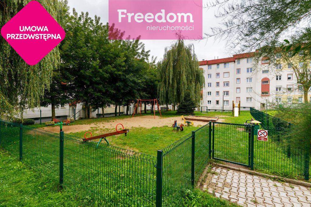 Mieszkanie dwupokojowe na sprzedaż Olsztyn, Jaroty, Wincentego Witosa  45m2 Foto 12