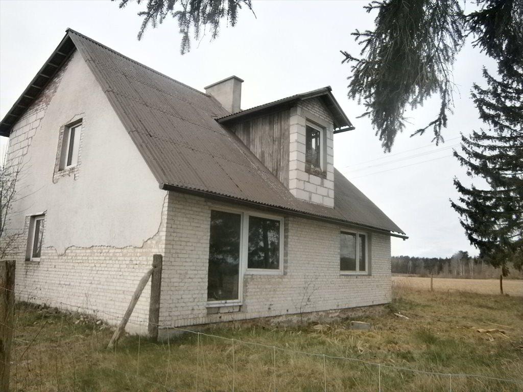 Dom na sprzedaż Nowa Wiśniewka  148m2 Foto 5