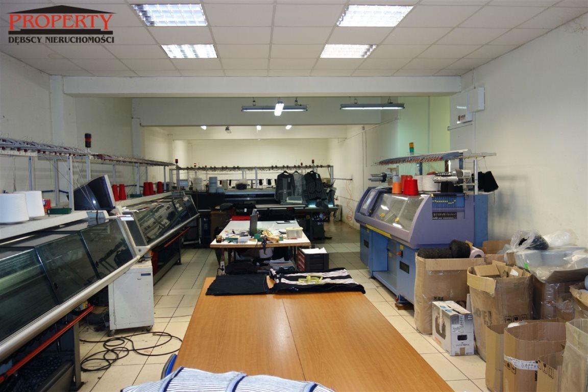 Magazyn na sprzedaż Konstantynów Łódzki  1100m2 Foto 8