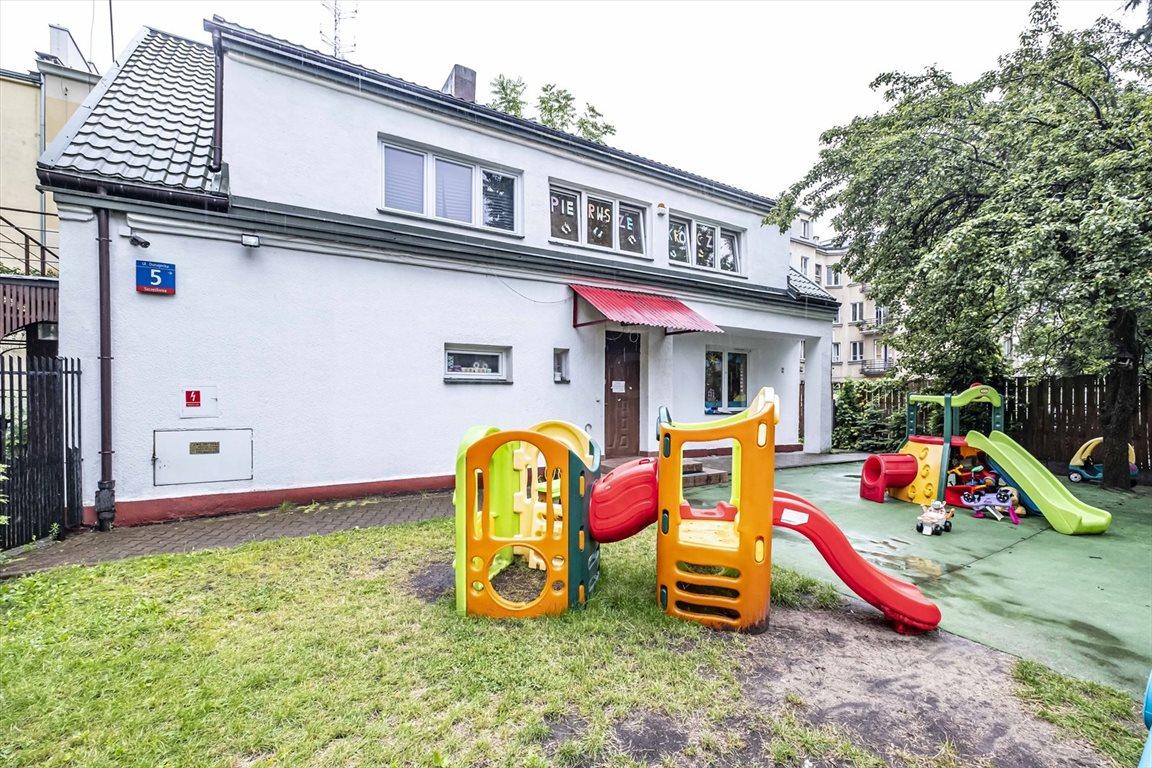 Dom na sprzedaż Warszawa, Ochota  201m2 Foto 8