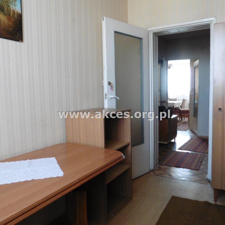 Mieszkanie trzypokojowe na wynajem Warszawa, Targówek, Targówek  60m2 Foto 3