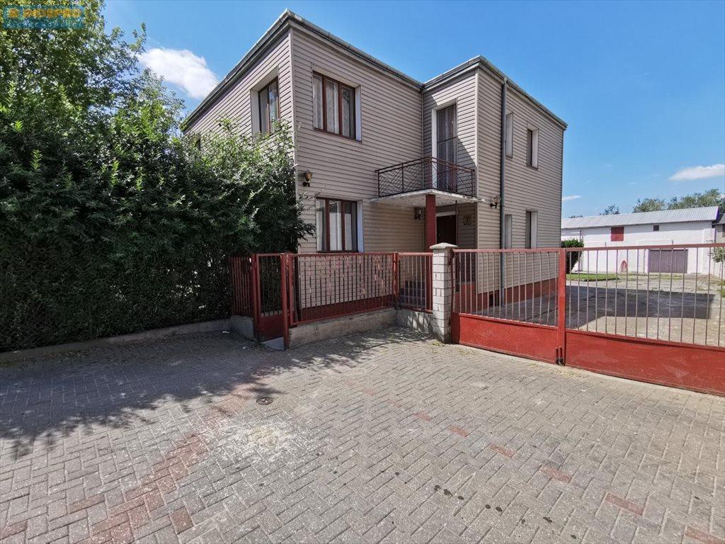 Dom na sprzedaż Włocławek, Kruszyn  360m2 Foto 2