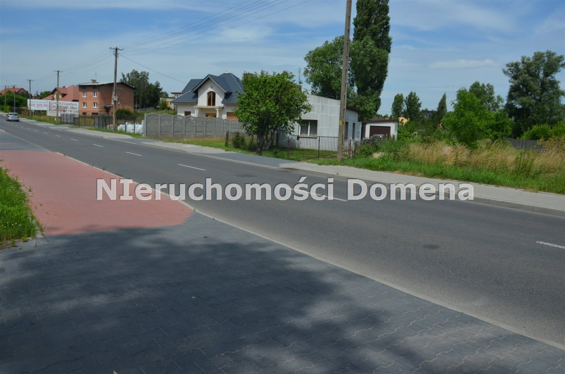 Działka rekreacyjna na sprzedaż Tomaszów Mazowiecki  934m2 Foto 2