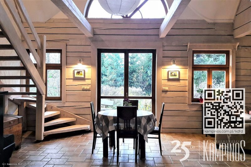 Dom na sprzedaż Cholewy, Błonie, oferta 2673  180m2 Foto 1