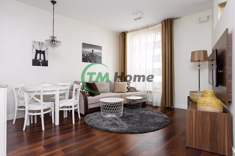 Mieszkanie dwupokojowe na sprzedaż Warszawa, Śródmieście, Śródmieście Północne, Stawki  47m2 Foto 3