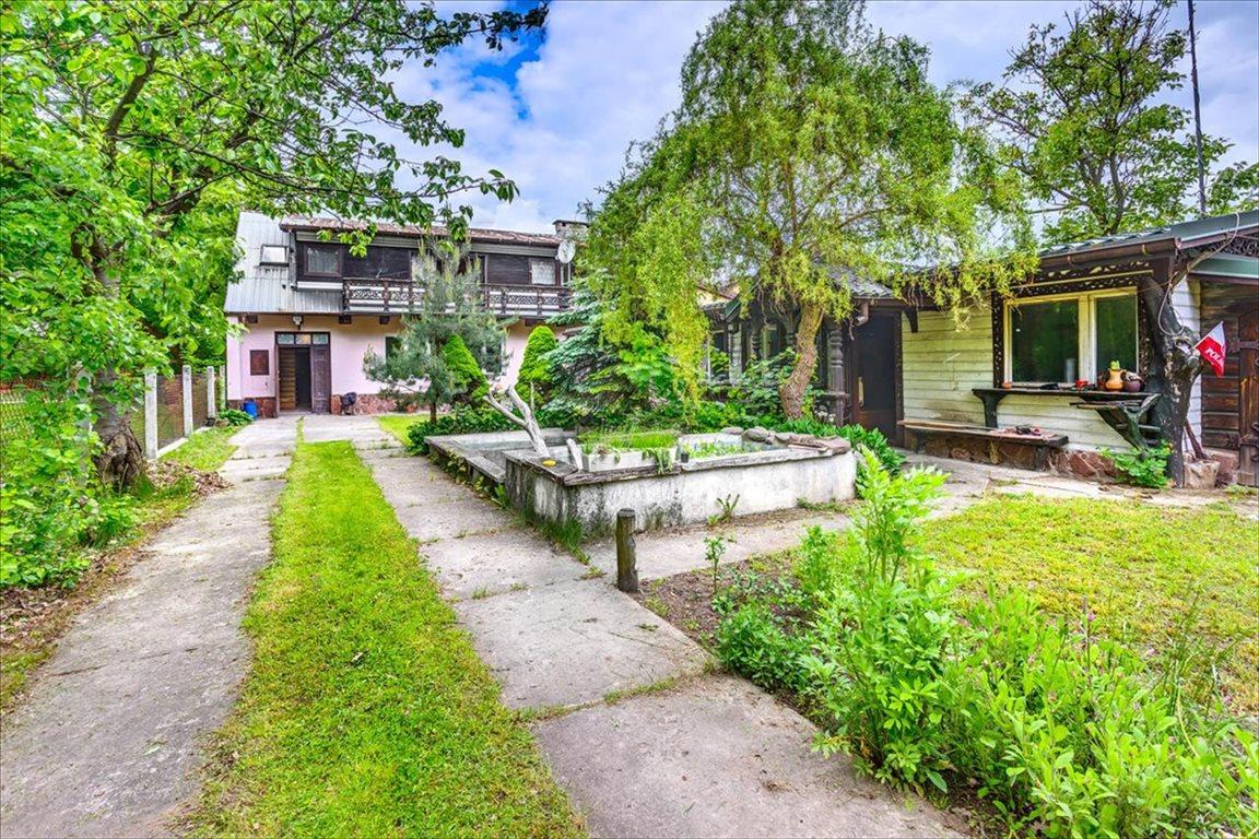 Dom na sprzedaż Józefów, Józefów  194m2 Foto 11