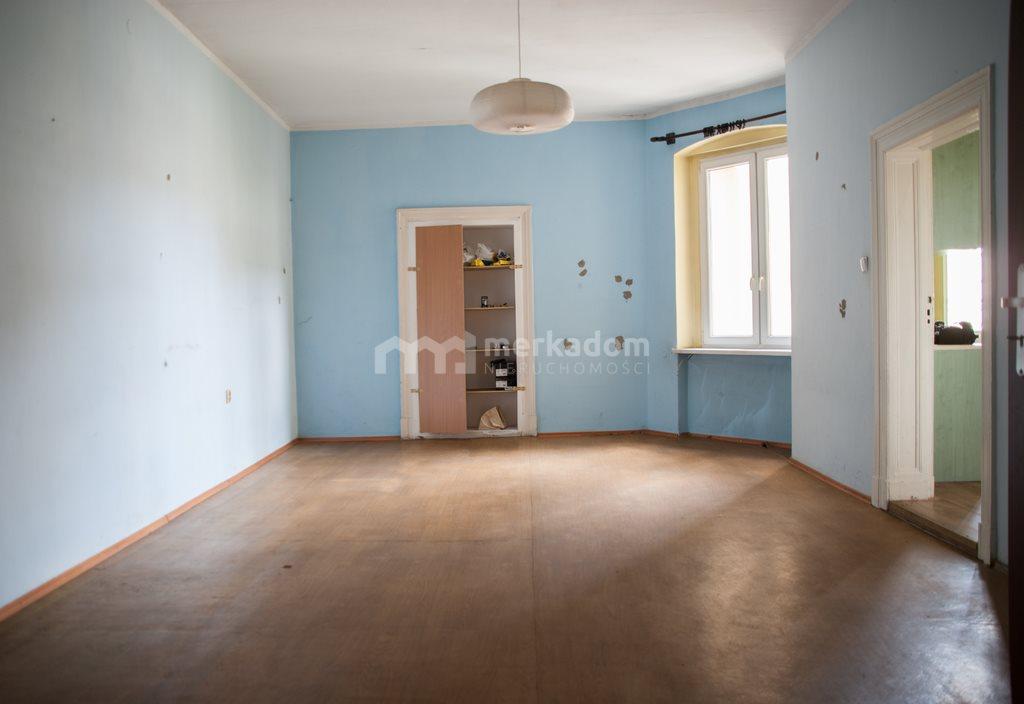 Mieszkanie dwupokojowe na sprzedaż Poznań, Stare Miasto, Rybaki  84m2 Foto 1