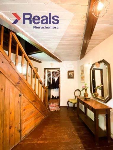Dom na sprzedaż Kaliska  155m2 Foto 6