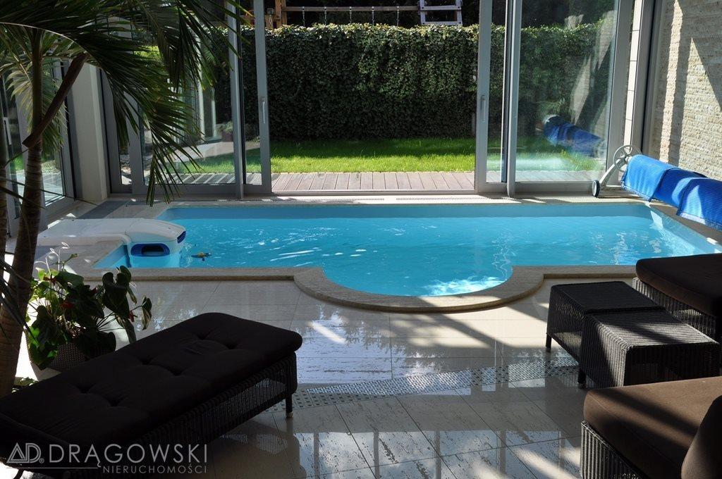 Dom na wynajem Warszawa, Mokotów  470m2 Foto 11