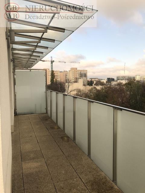 Mieszkanie na wynajem Warszawa, Ochota, 1 Sierpnia  90m2 Foto 11