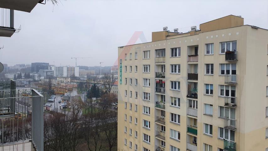 Kawalerka na wynajem Warszawa, Mokotów, Bełska  30m2 Foto 13