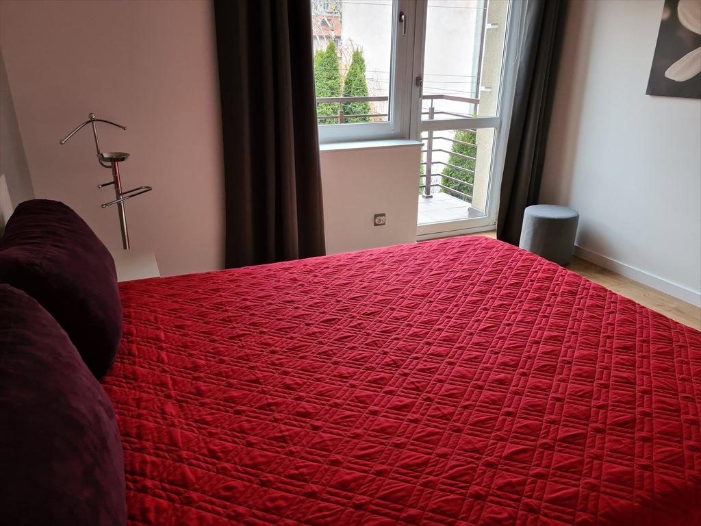 Mieszkanie dwupokojowe na wynajem Warszawa, Praga-Południe, Grochów, Grochów  57m2 Foto 6