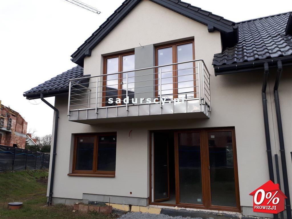 Dom na sprzedaż Libertów, Libertów, Libertów, Jana Pawła II - okolice  115m2 Foto 1