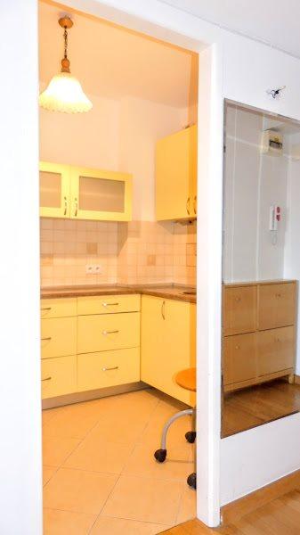 Mieszkanie dwupokojowe na sprzedaż Warszawa, Śródmieście, Zgoda  37m2 Foto 13