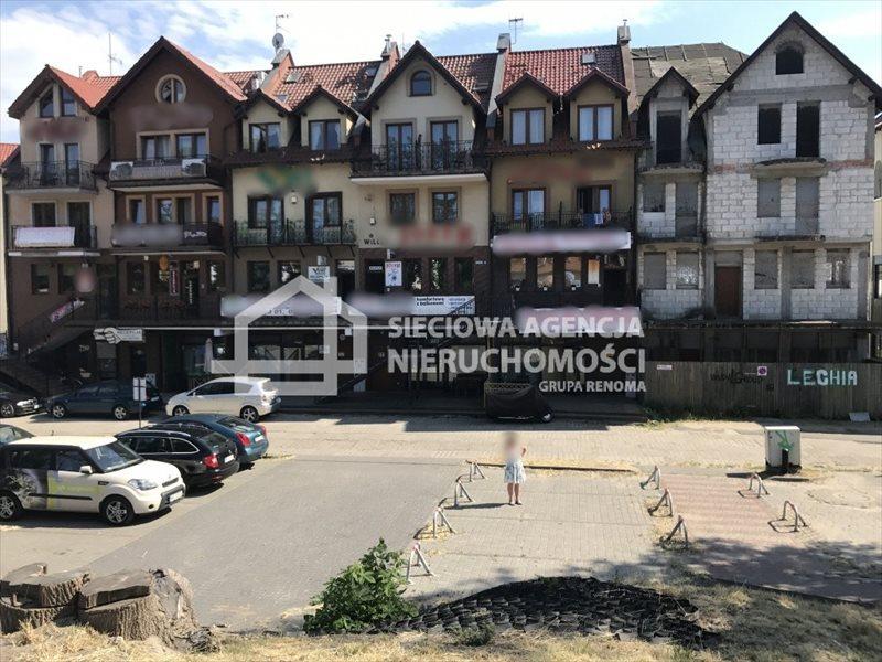 Lokal użytkowy na sprzedaż Krynica Morska  360m2 Foto 3