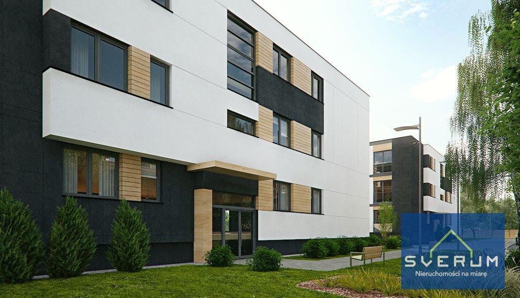 Mieszkanie dwupokojowe na sprzedaż Częstochowa, Parkitka, Bialska  57m2 Foto 3