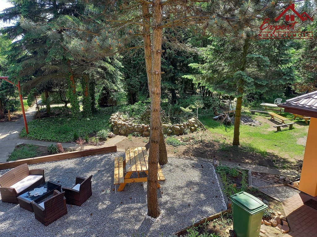 Lokal użytkowy na sprzedaż Nowa Wieś  641m2 Foto 5