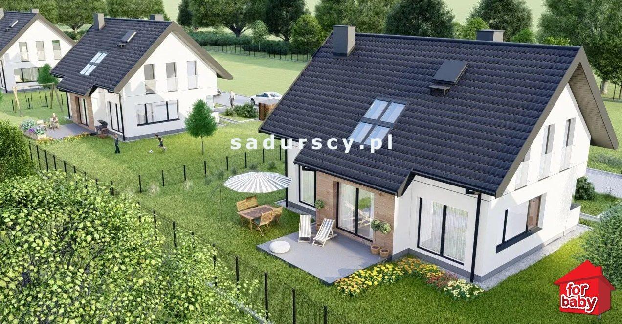 Dom na sprzedaż Wołowice  133m2 Foto 2