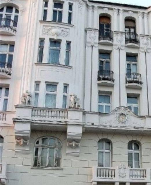 Mieszkanie trzypokojowe na sprzedaż Warszawa, Wola, Chłodna  65m2 Foto 1