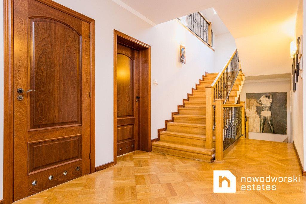 Dom na sprzedaż Wiązowna, Sportowa  430m2 Foto 13