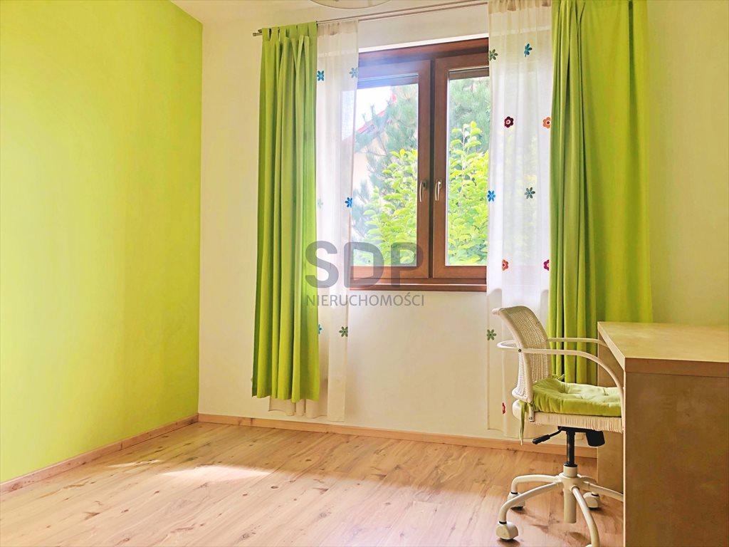 Dom na wynajem Kobierzyce, Kasztanowa  147m2 Foto 6