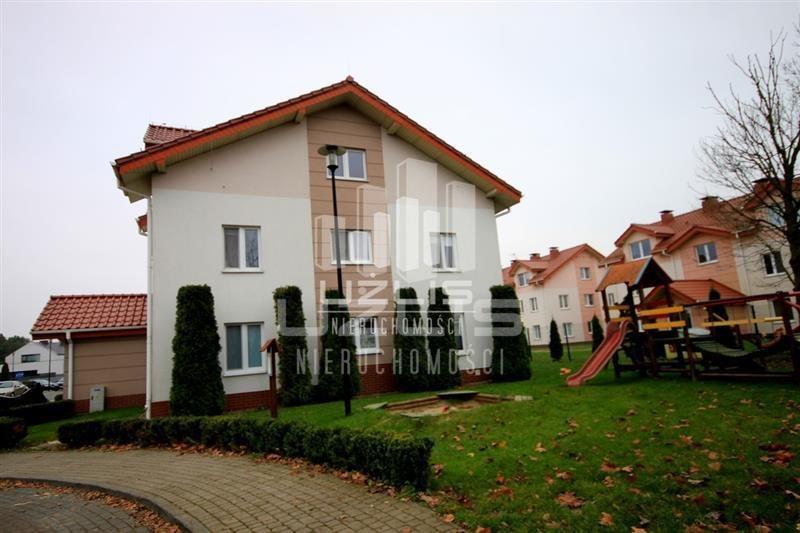 Mieszkanie dwupokojowe na sprzedaż Tczewskie Łąki, Zajączkowska  59m2 Foto 4