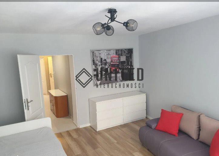 Mieszkanie dwupokojowe na sprzedaż Wrocław, Śródmieście, prusa  63m2 Foto 2