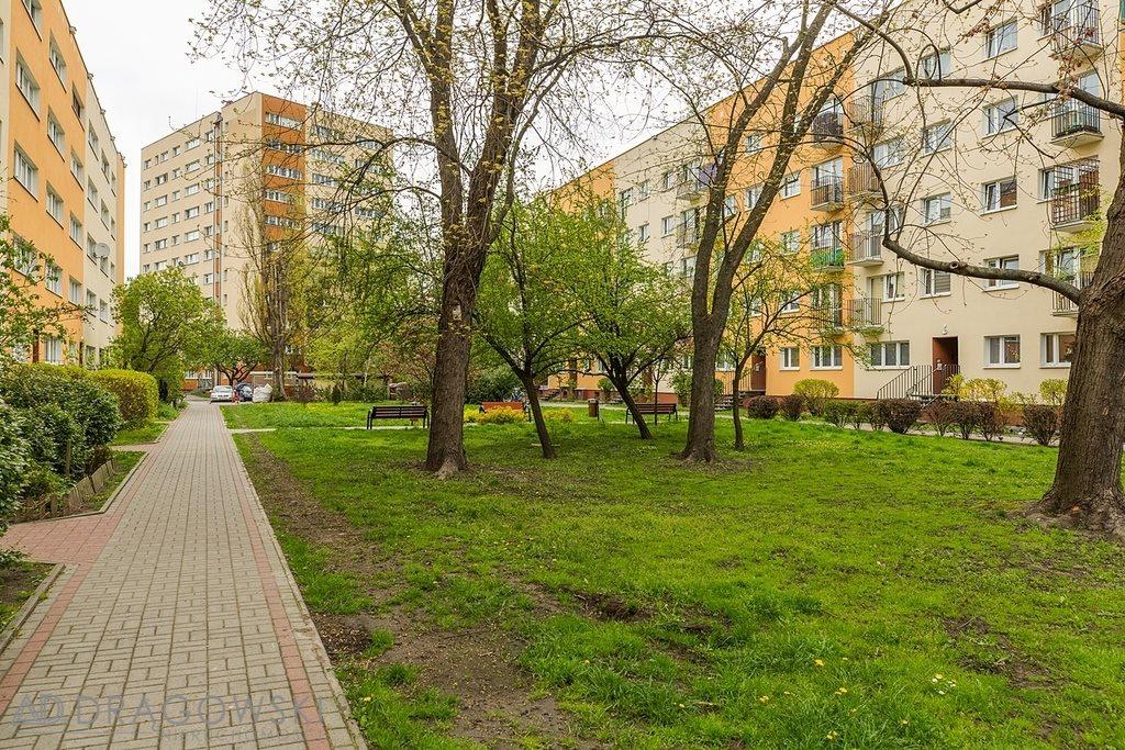 Mieszkanie dwupokojowe na sprzedaż Warszawa, Ochota, Pruszkowska  39m2 Foto 11