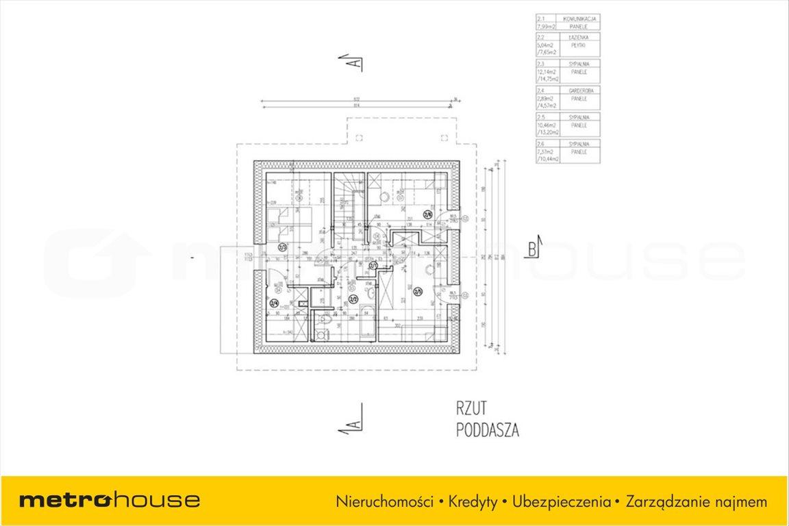 Dom na sprzedaż Jaworzno, Jaworzno  105m2 Foto 6