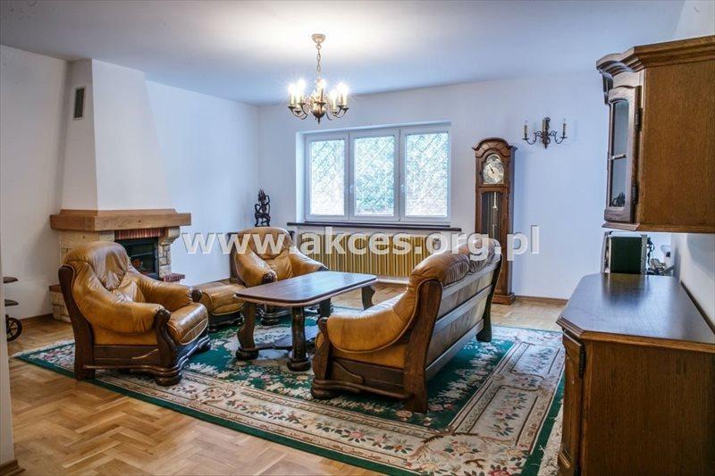 Dom na sprzedaż Warszawa, Wesoła  319m2 Foto 1