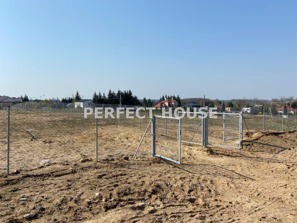Działka budowlana na sprzedaż Baranowo  832m2 Foto 2