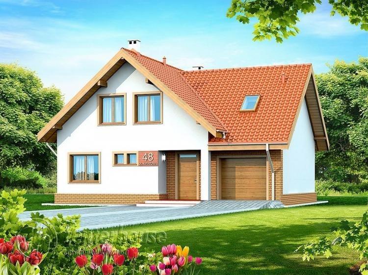Dom na sprzedaż Rzeszów, Budziwój, Podleśna  131m2 Foto 5