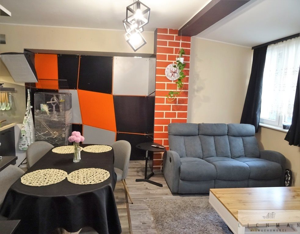 Mieszkanie trzypokojowe na sprzedaż Łódź, Stoki, Stoki  76m2 Foto 1
