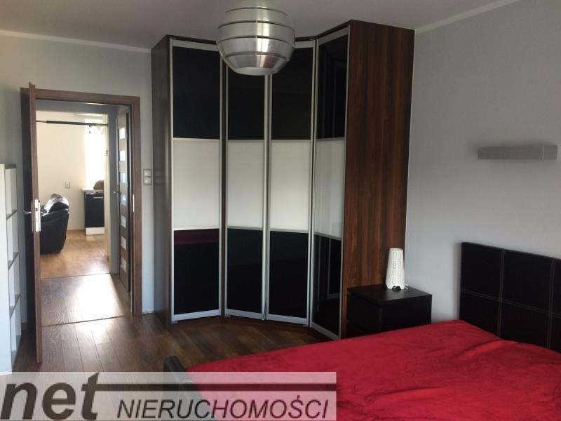 Mieszkanie dwupokojowe na wynajem Pruszcz Gdański, Centrum handlowe, Plac zabaw, Przystanek autobusow, ROGOZIŃSKIEGO  48m2 Foto 4