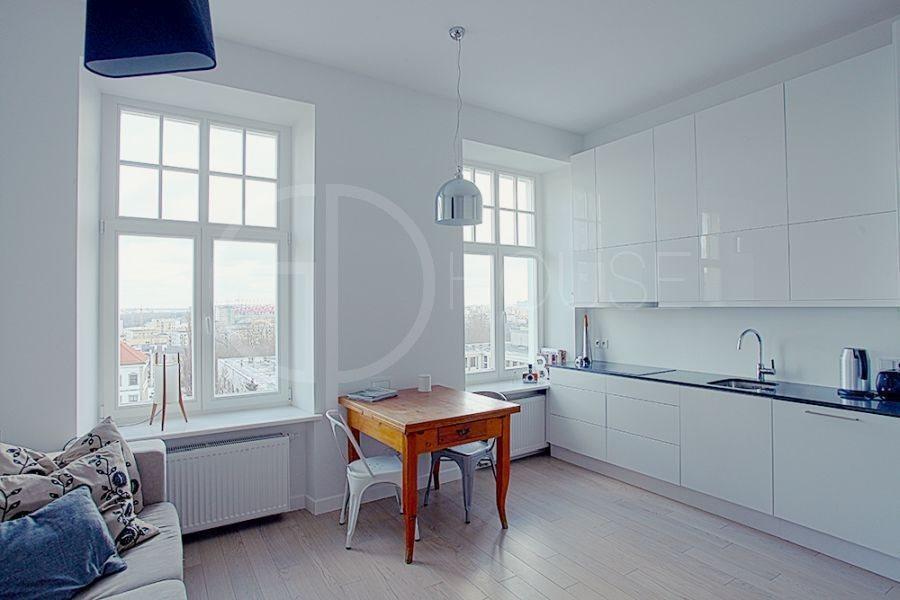 Mieszkanie dwupokojowe na sprzedaż Warszawa, Śródmieście, Śródmieście  47m2 Foto 1
