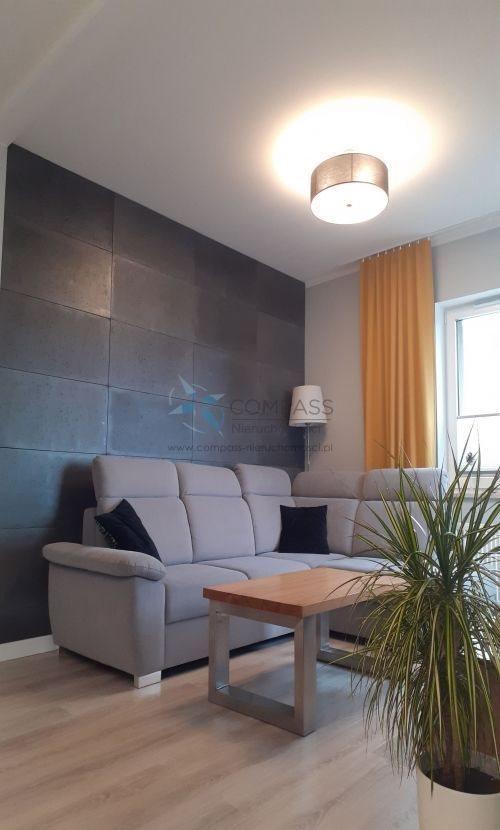 Mieszkanie trzypokojowe na sprzedaż Tarnowo Podgórne  66m2 Foto 7