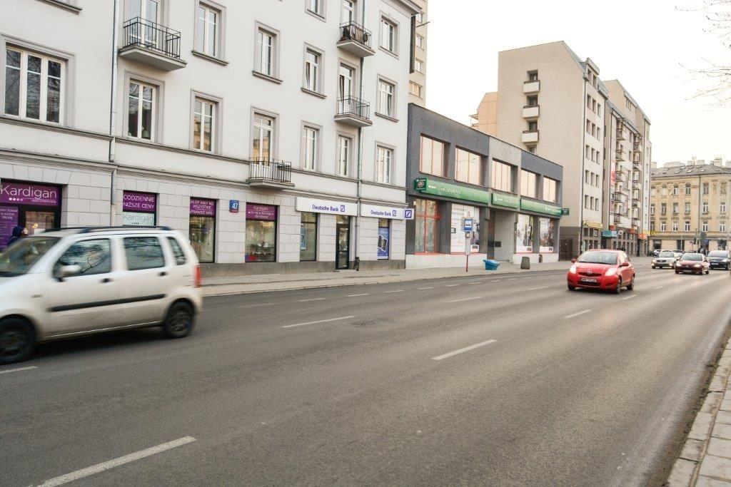 Lokal użytkowy na wynajem Warszawa, Praga-Północ, Targowa  104m2 Foto 4