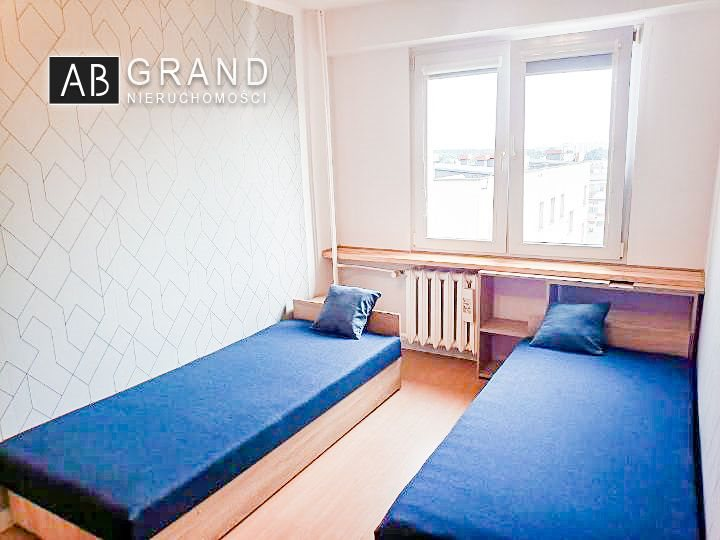 Mieszkanie trzypokojowe na sprzedaż Białystok, Nowe Miasto, Pułaskiego  73m2 Foto 4