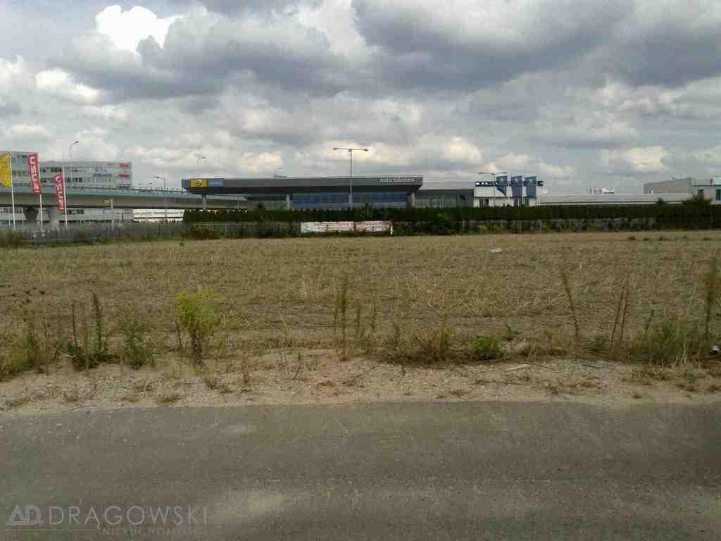 Działka inwestycyjna na sprzedaż Warszawa, Włochy  8788m2 Foto 3