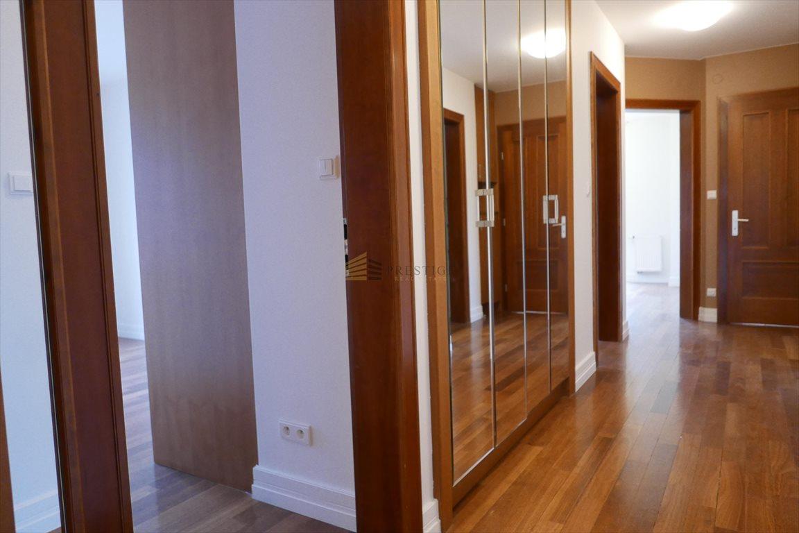 Mieszkanie na sprzedaż Warszawa, Mokotów, Górny Mokotów, Zbyszka Cybulskiego  161m2 Foto 11
