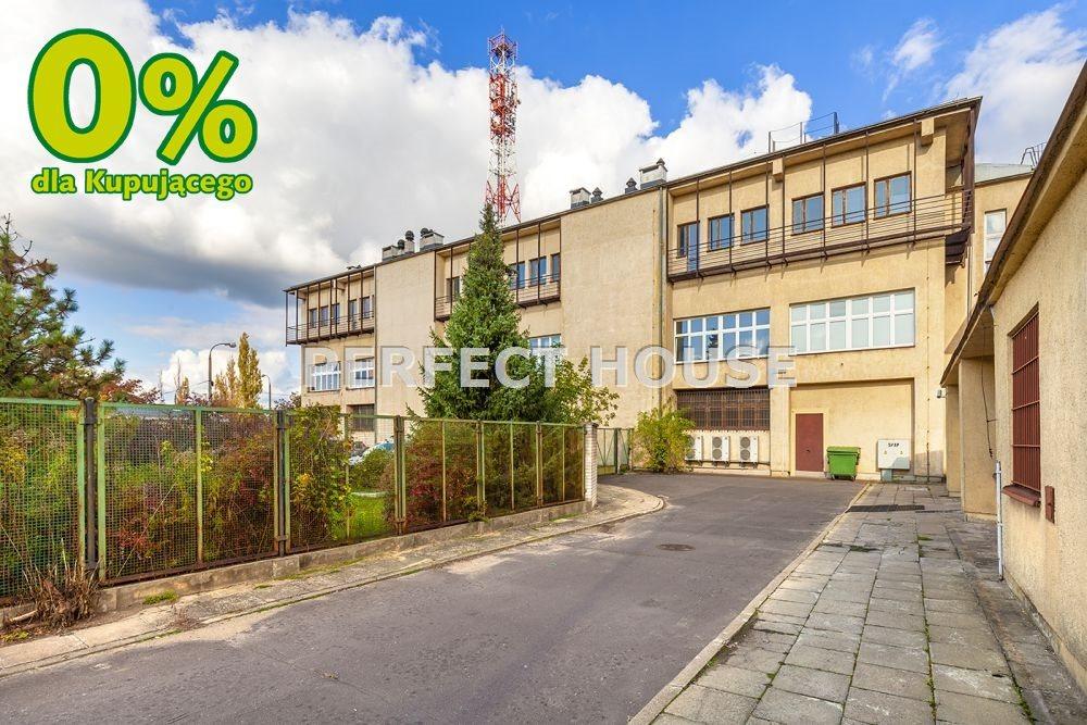Lokal użytkowy na sprzedaż Wołomin  3720m2 Foto 3