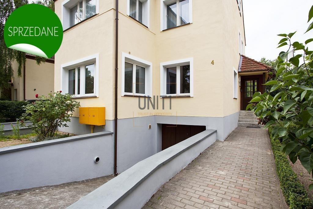 Mieszkanie na sprzedaż Sopot, Dolny, Władysława Syrokomli  127m2 Foto 4
