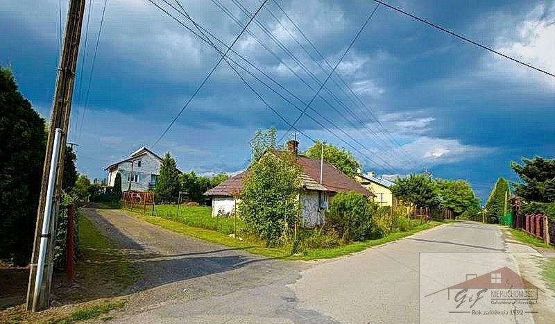 Działka budowlana na sprzedaż Ostrów  2565m2 Foto 10