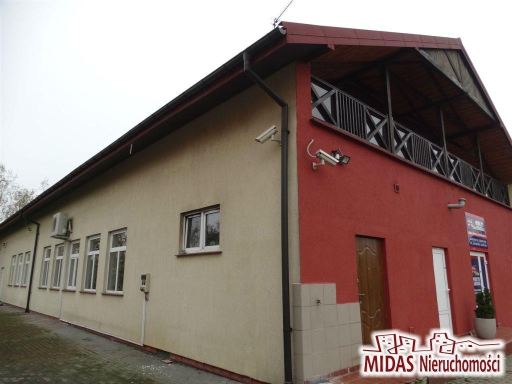 Lokal użytkowy na sprzedaż Ciechocinek  500m2 Foto 3