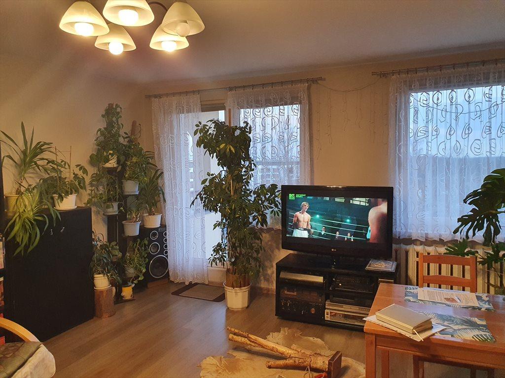 Mieszkanie trzypokojowe na sprzedaż Łódź, Polesie, Lublinek, Komandorska  73m2 Foto 2