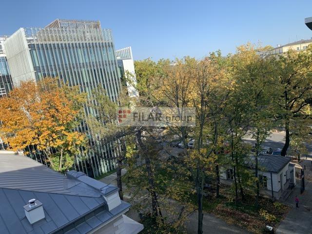 Mieszkanie czteropokojowe  na sprzedaż Warszawa, Śródmieście, Centrum, Szucha Jana Chrystiana al.  146m2 Foto 5