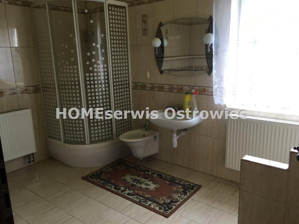 Dom na sprzedaż Ostrowiec Świętokrzyski, Częstocice  160m2 Foto 7
