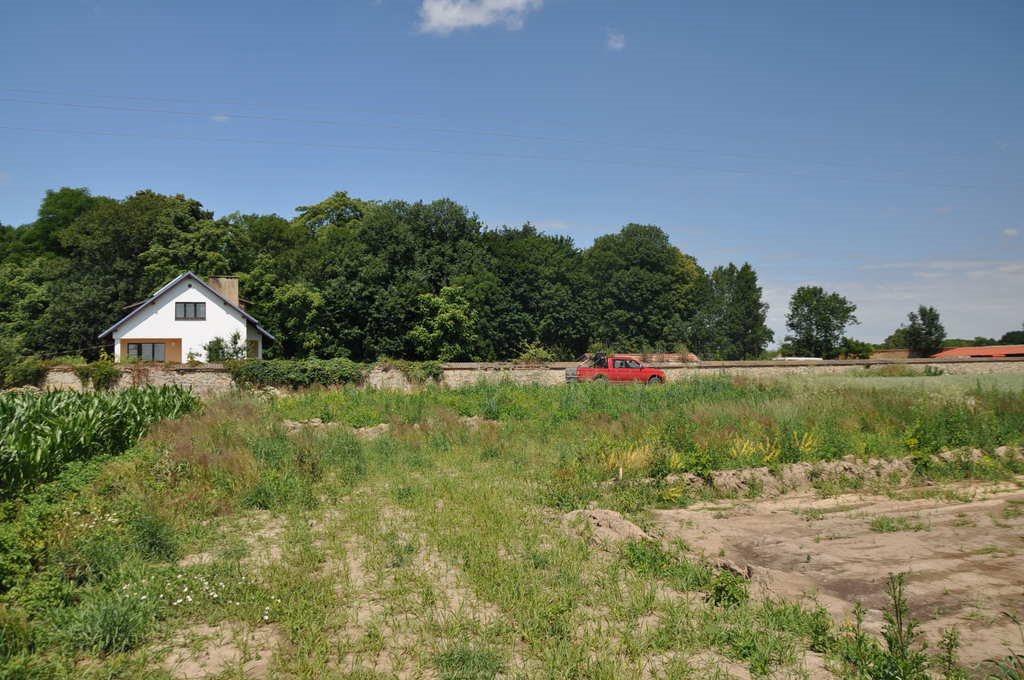 Działka budowlana na sprzedaż Świątniki, Ogrodowa  2630m2 Foto 4