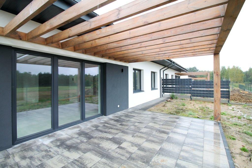 Dom na sprzedaż Rzeszów  161m2 Foto 4