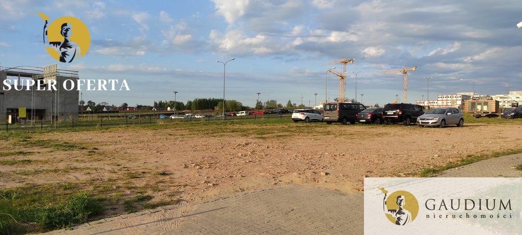 Działka komercyjna pod dzierżawę Gdańsk, Matarnia  3700m2 Foto 4
